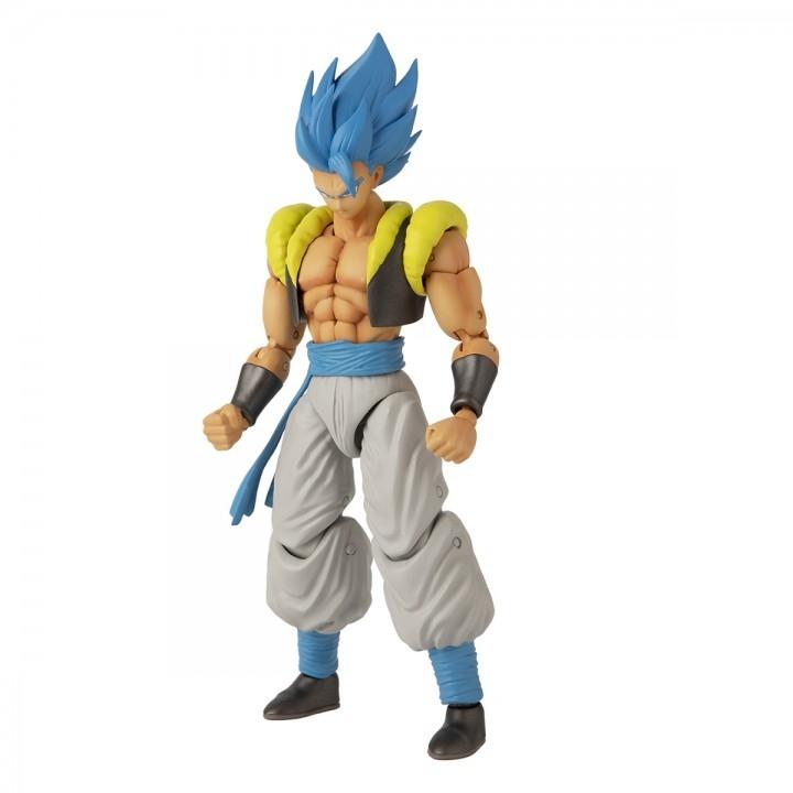Dragon Ball Stars Gogeta Action Figure-15597