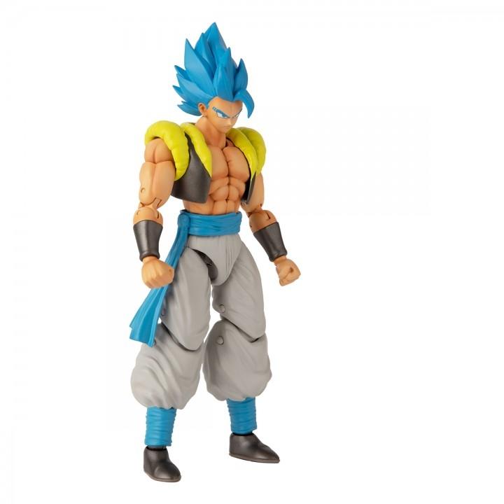 Dragon Ball Stars Gogeta Action Figure-15598