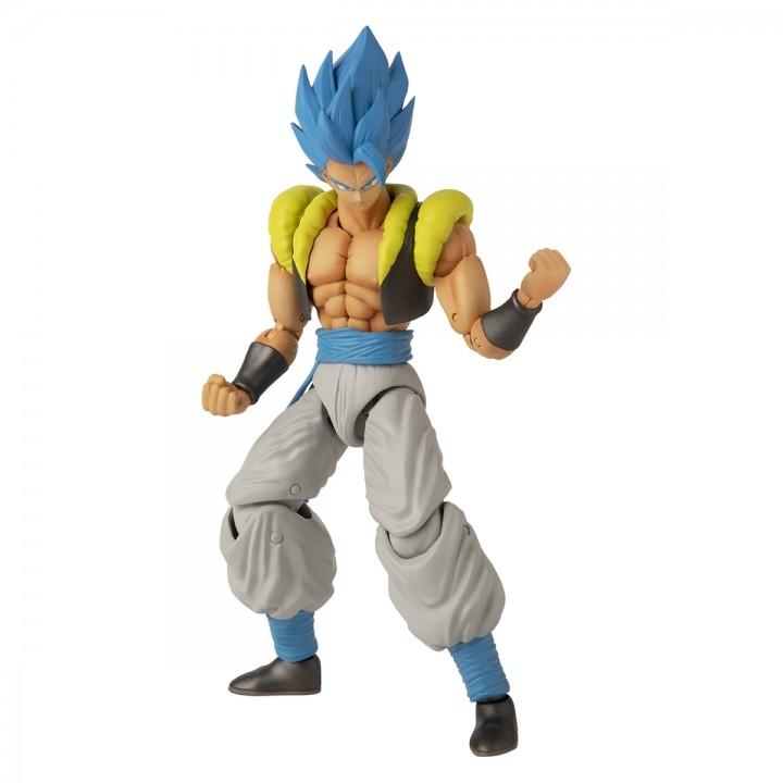 Dragon Ball Stars Gogeta Action Figure-15599