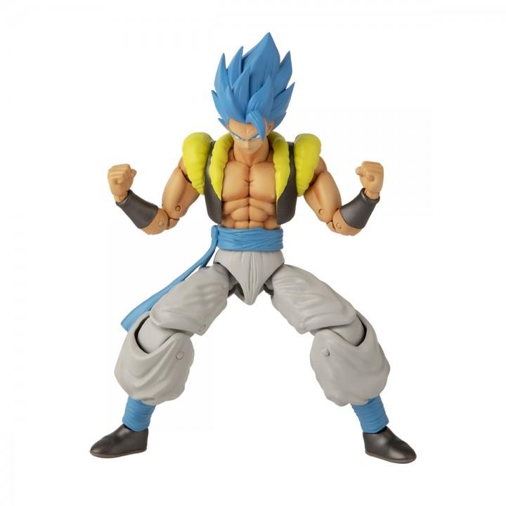 Dragon Ball Stars Gogeta Action Figure-15600