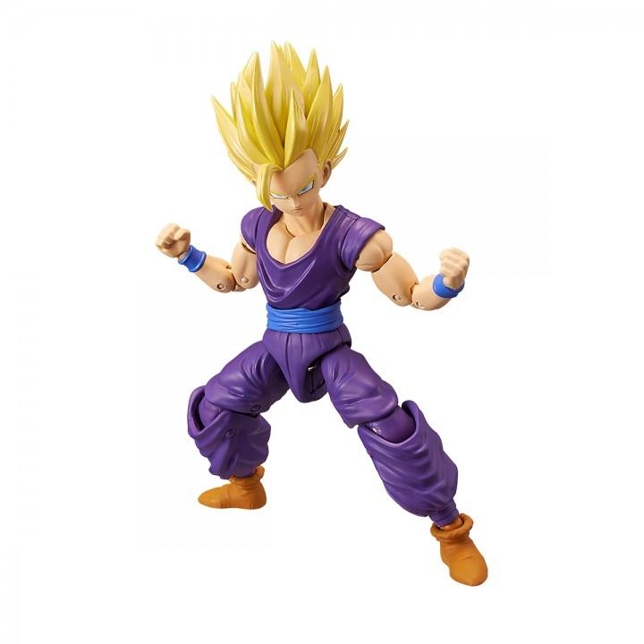 Dragon Ball Stars Super Saiyan 2 Gohan Action Figure-15605