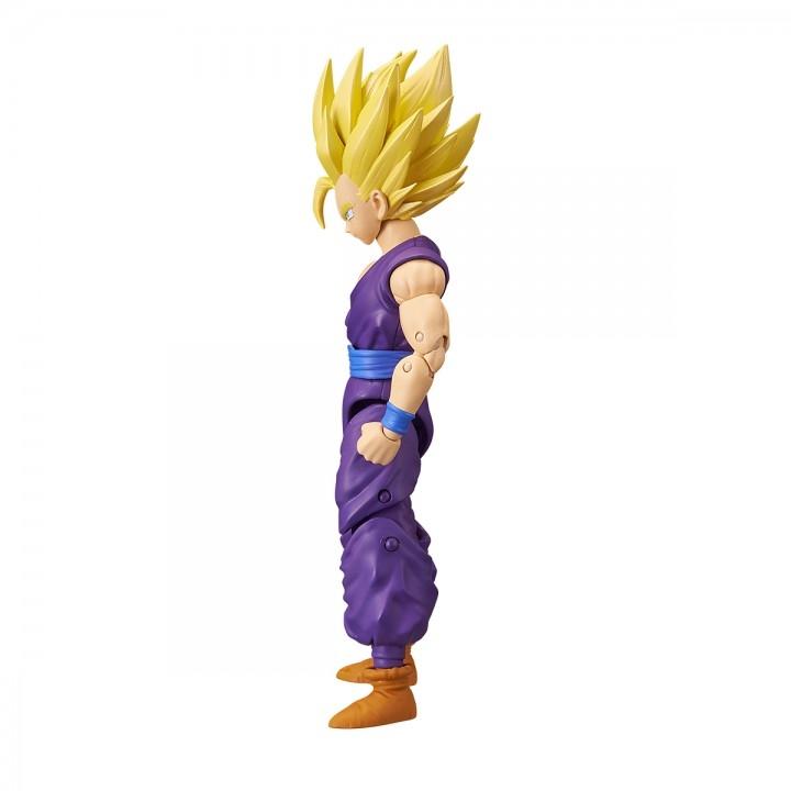 Dragon Ball Stars Super Saiyan 2 Gohan Action Figure-15606