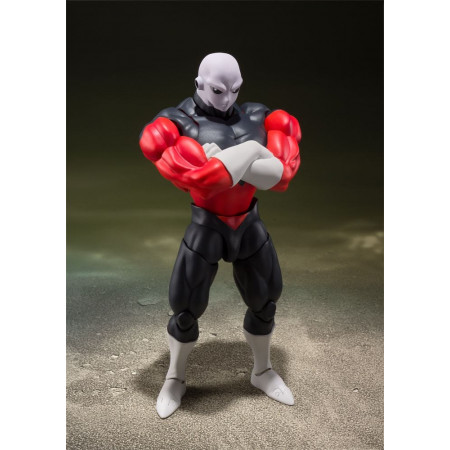 Dragon Ball Super S.H. Figuarts Action Figure Jiren-0