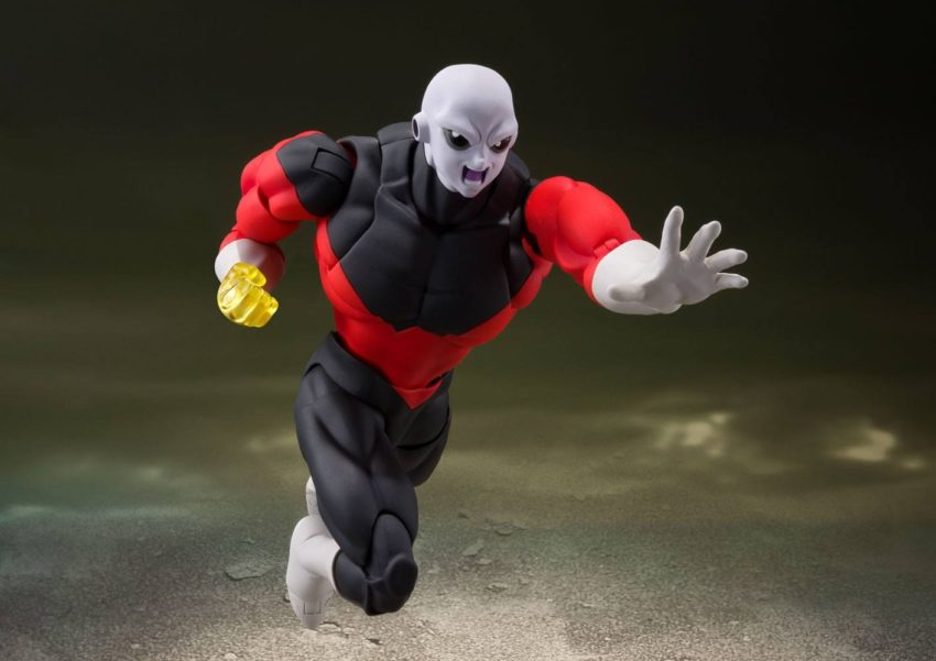 Dragon Ball Super S.H. Figuarts Action Figure Jiren-15419