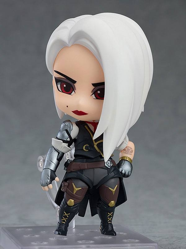 Overwatch Nendoroid Action Figure Ashe Classic Skin Edition-15381