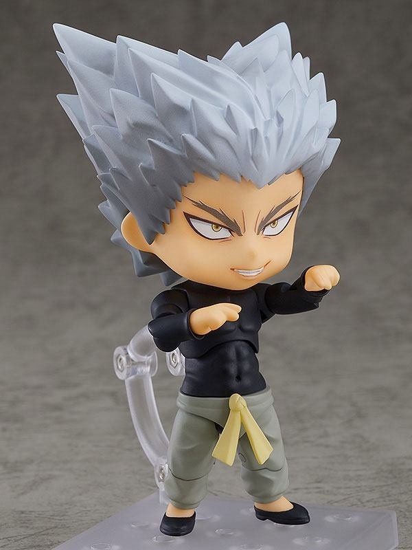 One Punch Man Nendoroid Action Figure Garo Super Movable Edition-15188