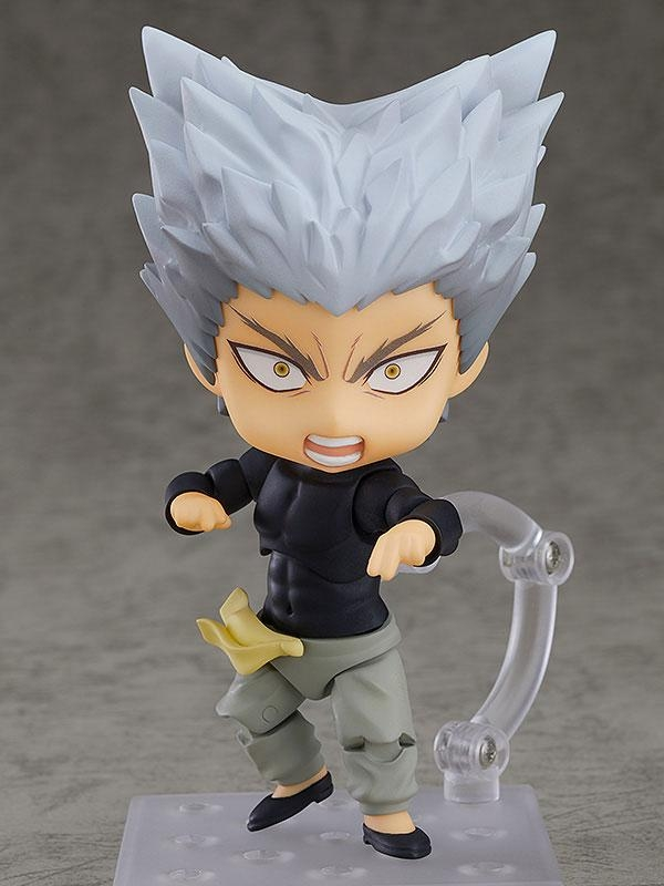 One Punch Man Nendoroid Action Figure Garo Super Movable Edition-15189