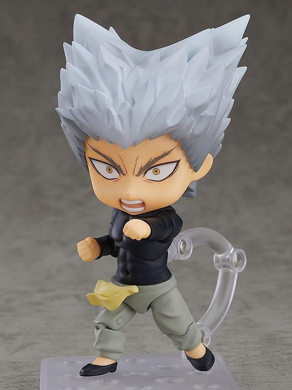 One Punch Man Nendoroid Action Figure Garo Super Movable Edition-15190