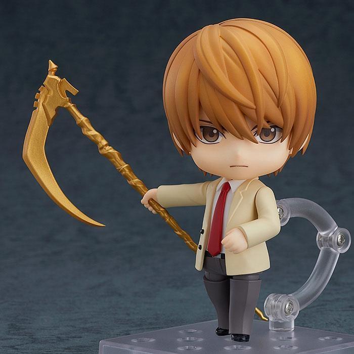 Death Note Nendoroid Action Figure Light Yagami 2.0-15173