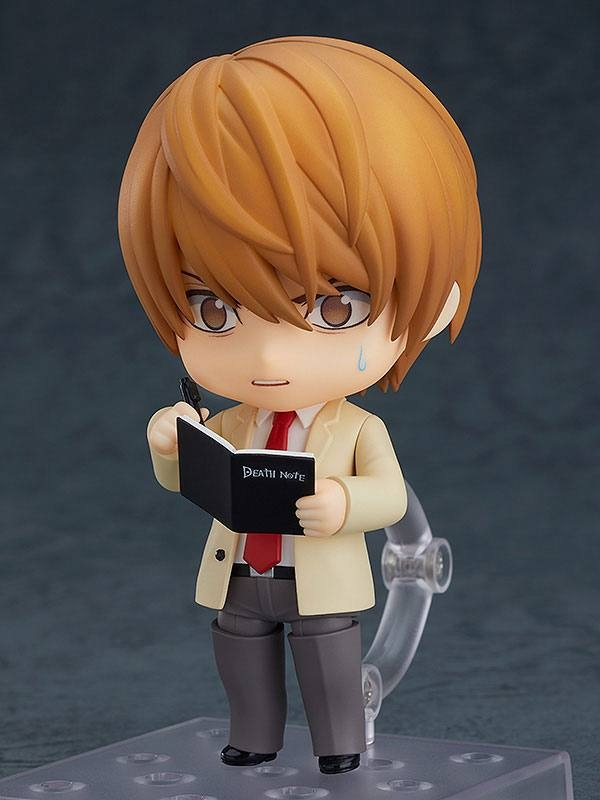 Death Note Nendoroid Action Figure Light Yagami 2.0-15175