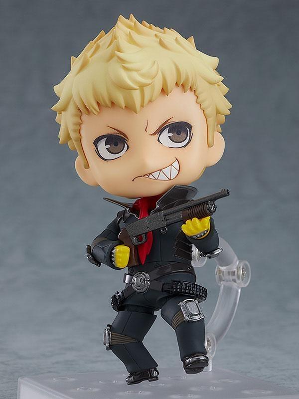 Persona 5 The Animation Nendoroid Action Figure Ryuji Sakamoto Phantom Thief Ver.-15322
