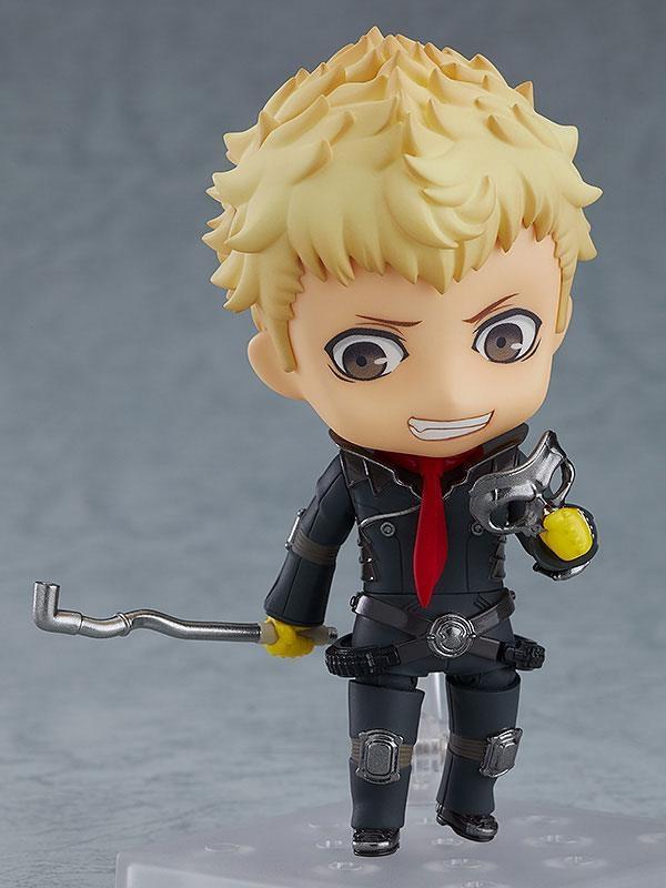 Persona 5 The Animation Nendoroid Action Figure Ryuji Sakamoto Phantom Thief Ver.-15324