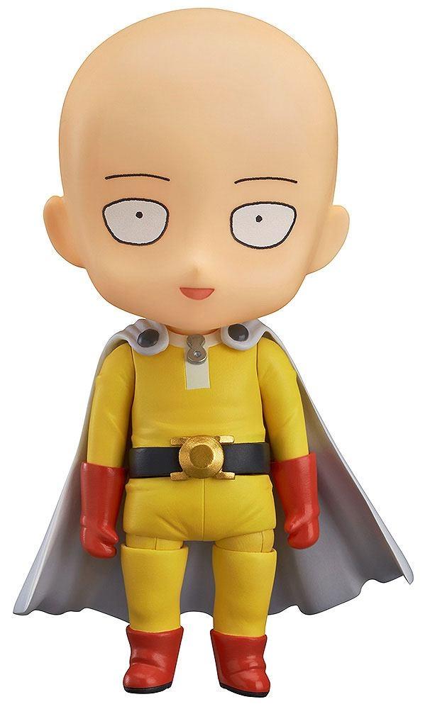 One Punch Man Nendoroid Action Figure Saitama-0