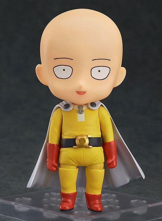 One Punch Man Nendoroid Action Figure Saitama-15193