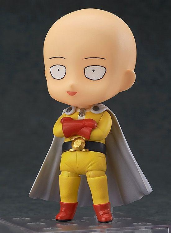 One Punch Man Nendoroid Action Figure Saitama-15194