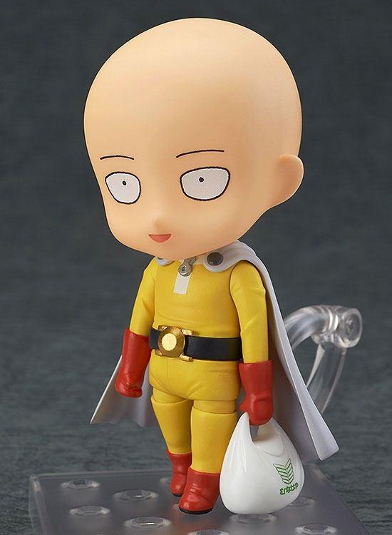 One Punch Man Nendoroid Action Figure Saitama-15195