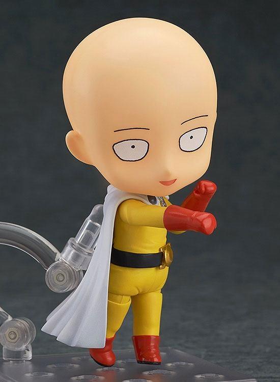 One Punch Man Nendoroid Action Figure Saitama-15196