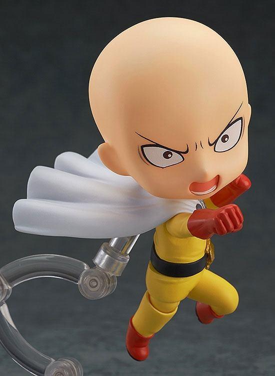 One Punch Man Nendoroid Action Figure Saitama-15197