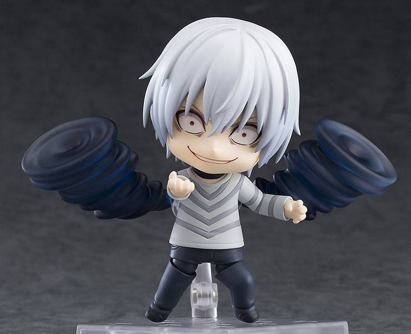 A Certain Scientific Accelerator Nendoroid Action Figure Accelerator-15571