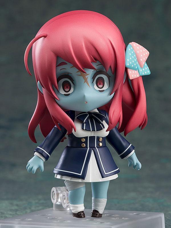 Zombie Land Saga Nendoroid Action Figure Sakura Minamoto-15800