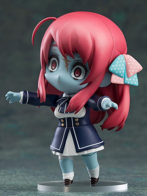 Zombie Land Saga Nendoroid Action Figure Sakura Minamoto-15801