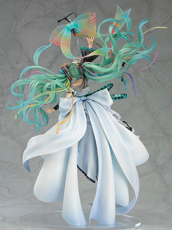 Character Vocal Series 01 Statue 1/7 Hatsune Miku Memorial Dress Ver.-15245
