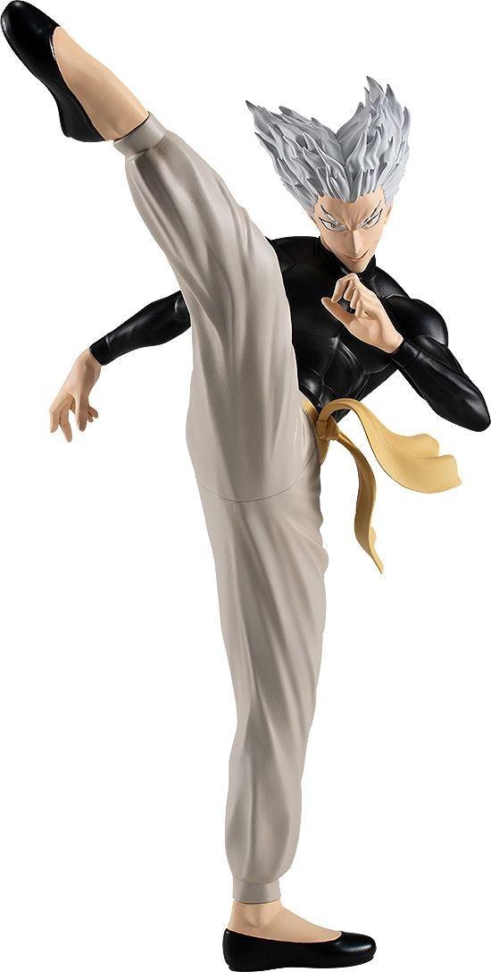 One Punch Man Pop Up Parade PVC Statue Garou-0