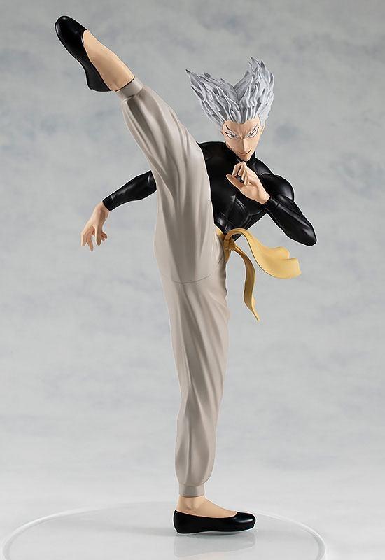 One Punch Man Pop Up Parade PVC Statue Garou-15732
