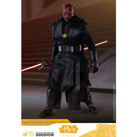 Solo: A Star Wars Story Movie Masterpiece Action Figure 1/6 Darth Maul-0