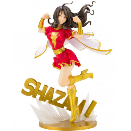 DC Comics Bishoujo PVC Statue 1/7 Mary (Shazam! Family)-0