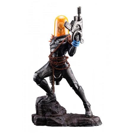 Marvel Universe ARTFX Premier PVC Statue 1/10 Cosmic Ghost Rider-0