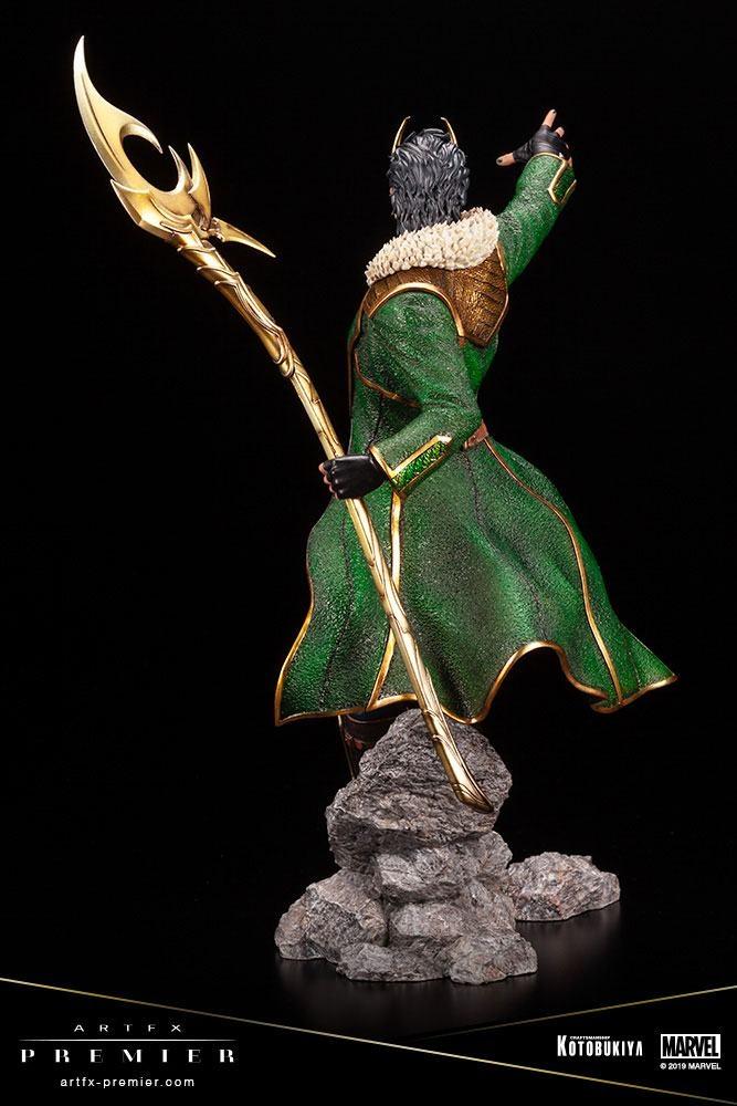 Marvel Universe ARTFX Premier PVC Statue 1/10 Loki-15535