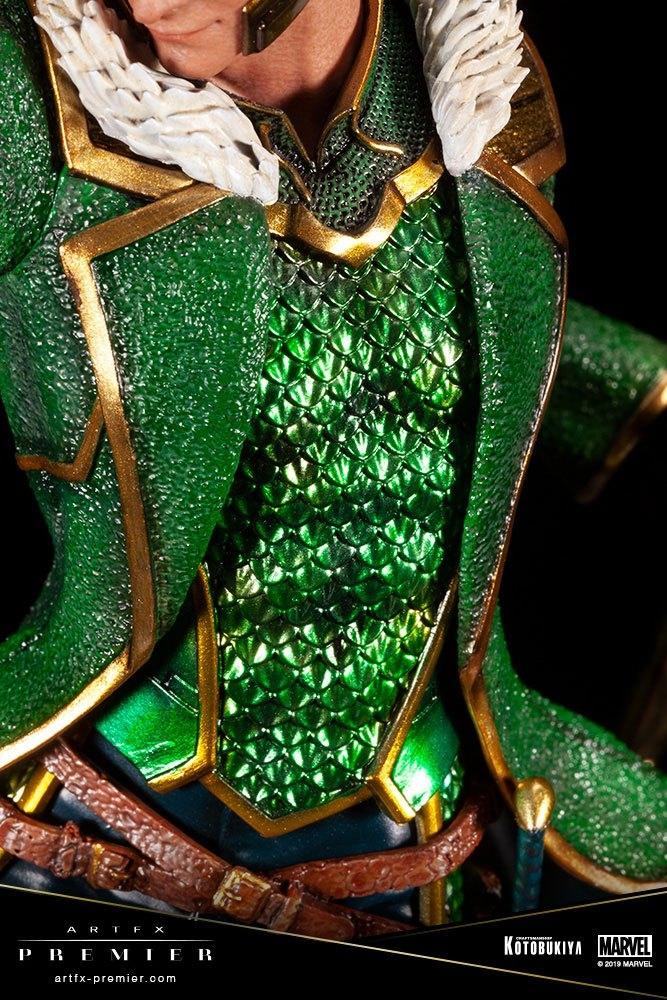 Marvel Universe ARTFX Premier PVC Statue 1/10 Loki-15540