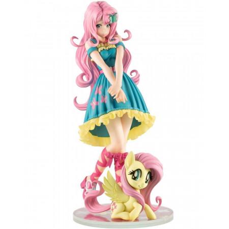 My Little Pony Bishoujo PVC Statue 1/7 Fluttershy-0