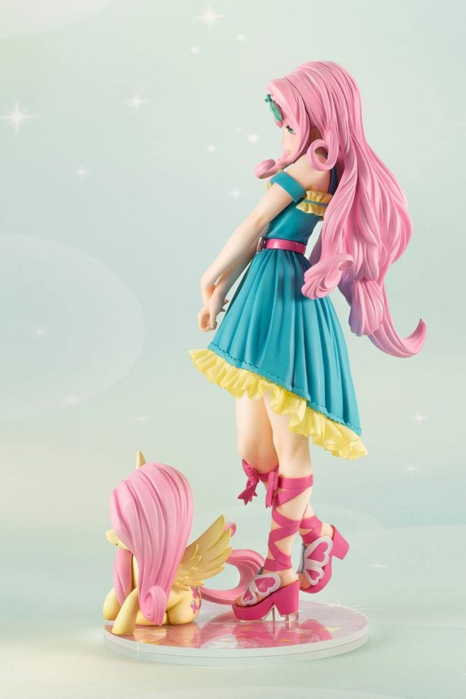 My Little Pony Bishoujo PVC Statue 1/7 Fluttershy-15482