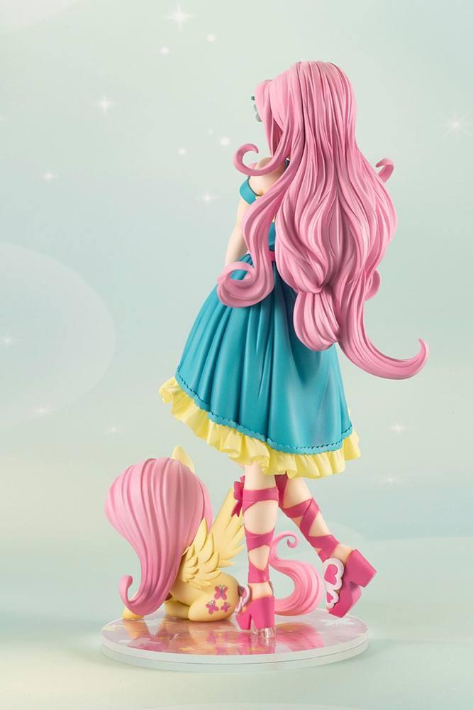 My Little Pony Bishoujo PVC Statue 1/7 Fluttershy-15483