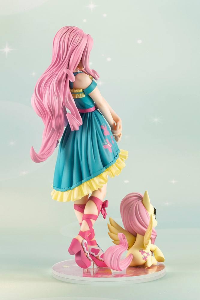 My Little Pony Bishoujo PVC Statue 1/7 Fluttershy-15484