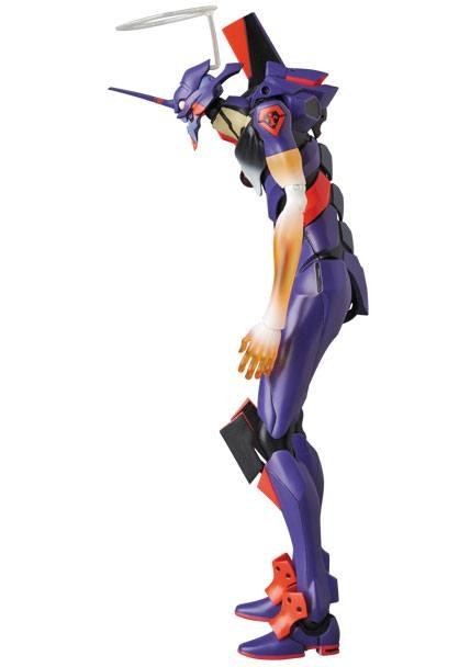 Rebuild of Evangelion MAFEX Action Figure EVA-01 Awakening Ver-15454