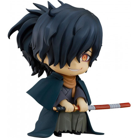 Fate/Grand Order Nendoroid Action Figure Assassin/Okada Izo: Shimatsuken Ver.-0