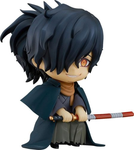 Fate/Grand Order Nendoroid Action Figure Assassin/Okada Izo: Shimatsuken Ver.-0