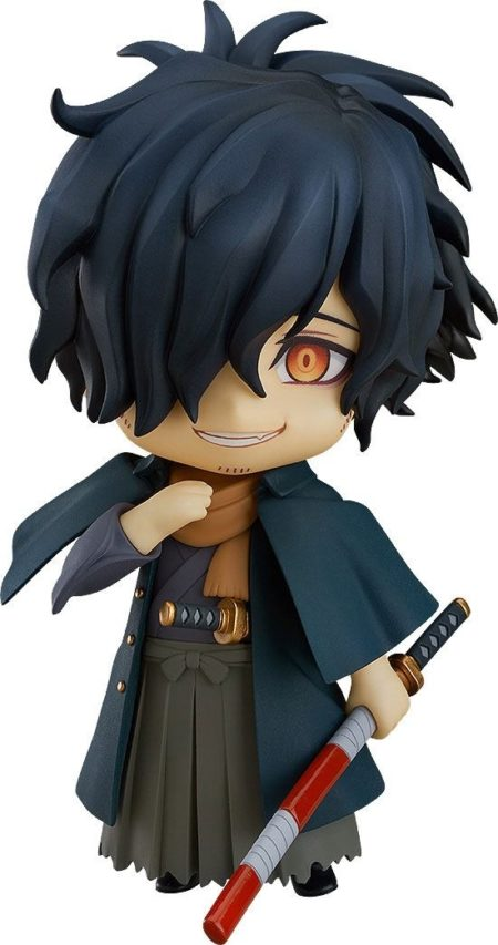 Fate/Grand Order Nendoroid Action Figure Assassin/Okada Izo-0