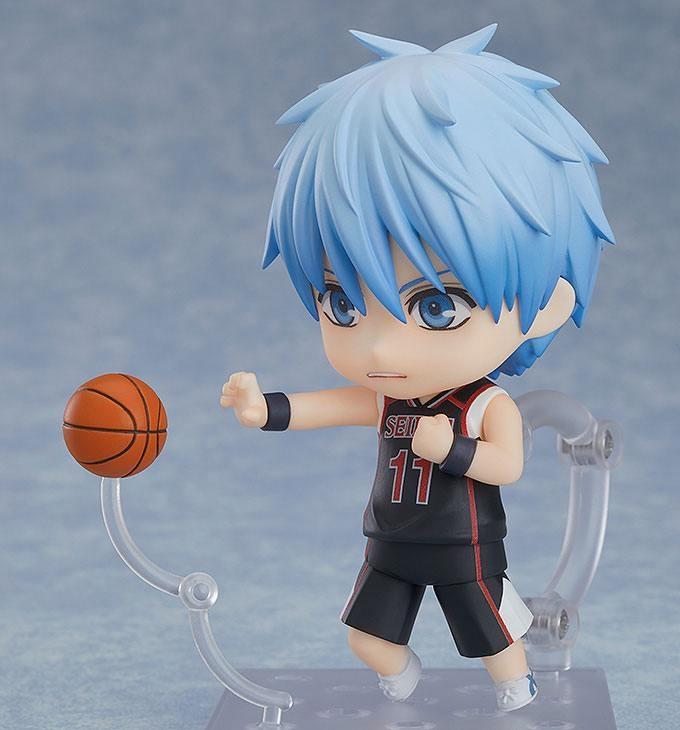 Kuroko's Basketball Nendoroid Action Figure Tetsuya Kuroko-15730