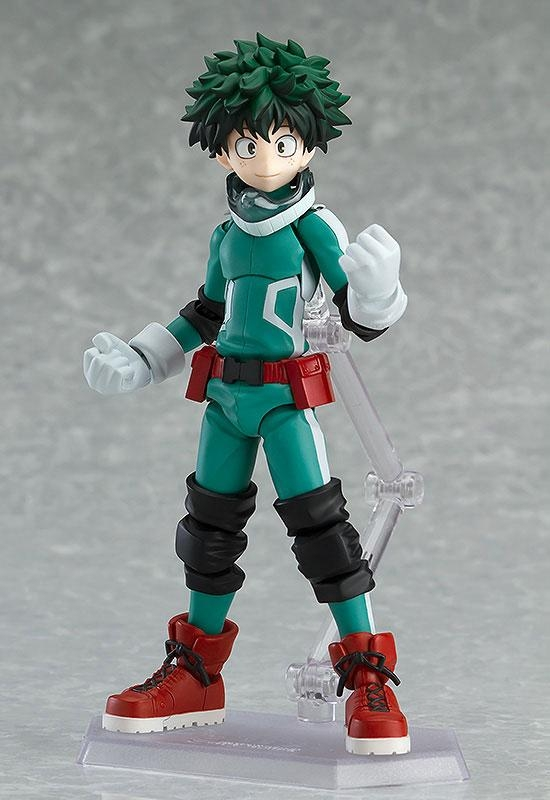 My Hero Academia Figma Action Figure Izuku Midoriya-15160