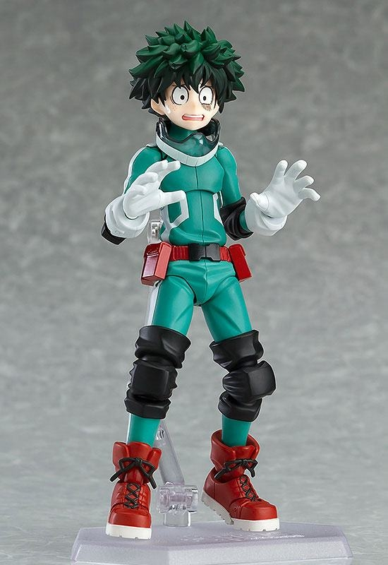 My Hero Academia Figma Action Figure Izuku Midoriya-15164