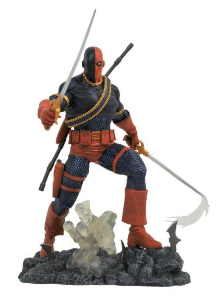 DC Comic Gallery PVC Statue Deathstroke