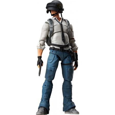 Playerunknown's Battlegrounds (PUBG) Figma Action Figure The Lone Survivor