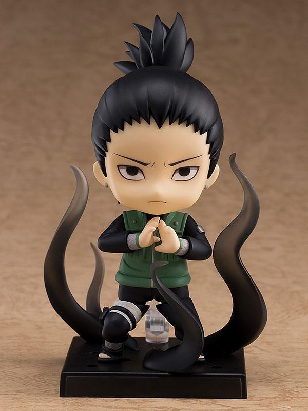 Naruto Shippuden Nendoroid Action Figure Shikamaru Nara-15893