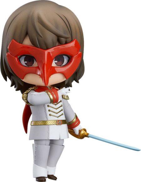 Persona 5 The Animation Nendoroid Action Figure Goro Akechi Phantom Thief Ver.-0