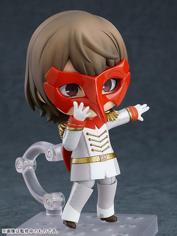 Persona 5 The Animation Nendoroid Action Figure Goro Akechi Phantom Thief Ver.-15933