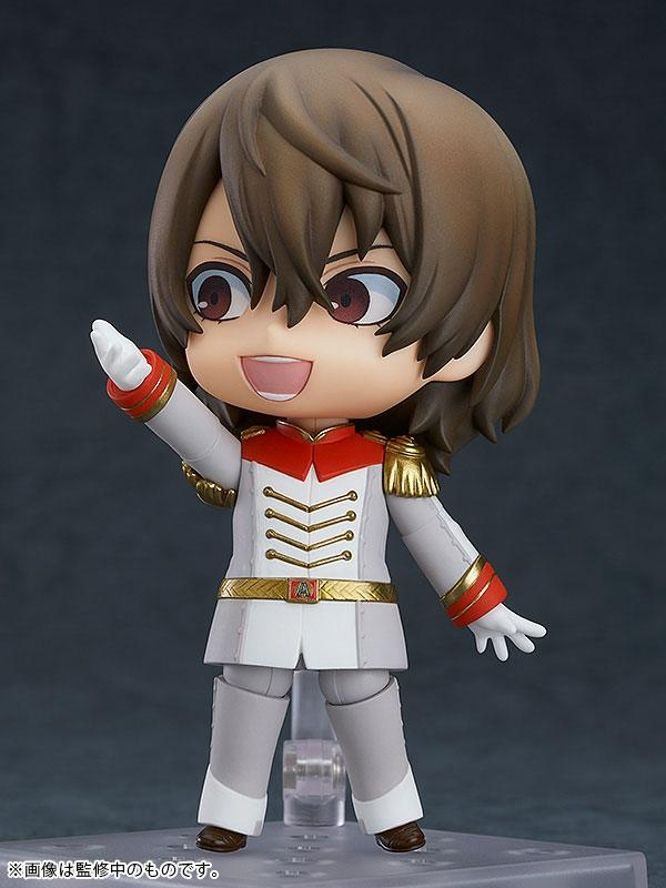 Persona 5 The Animation Nendoroid Action Figure Goro Akechi Phantom Thief Ver.-15934